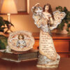 Stars in the sky Angel figurine