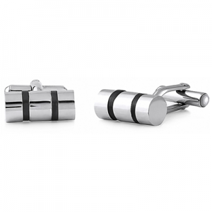 Stainless Steel Cufflinks