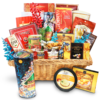 Entertainer Holiday Gift Baskets
