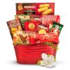 Highland Specialty Gourmet Snack Gift Basket