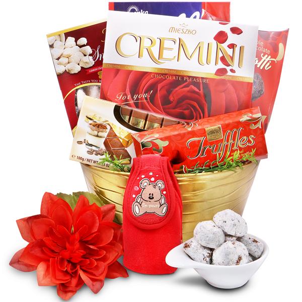 baby im yours valentine gift