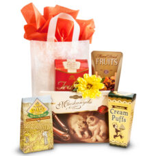 Sweet Surprise Chocolate Gift