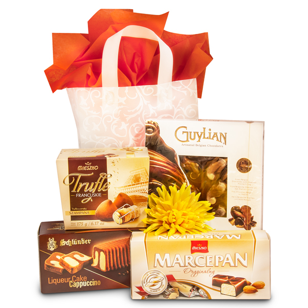 Premier Chocolates