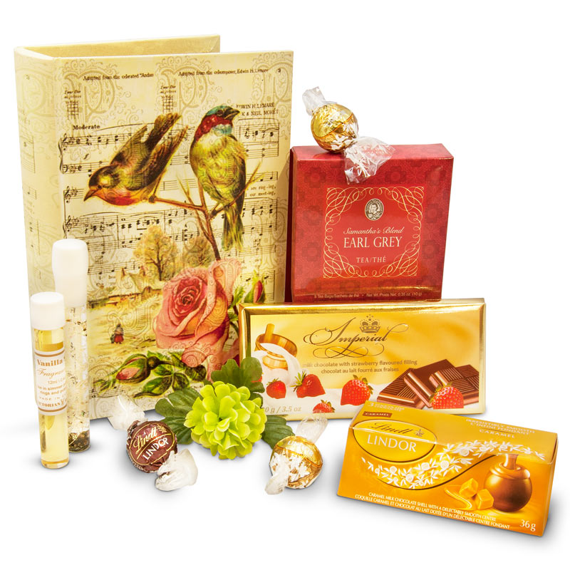 Spa Gifts And Treats For Her