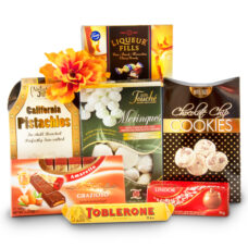 Sweet Indulgence Gift Package