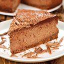 Triple Chocolate Heaven Cheesecake - 9 Inch