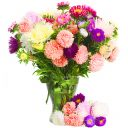 A Gentle Thought Bouquet - Fresh Flower Delivery