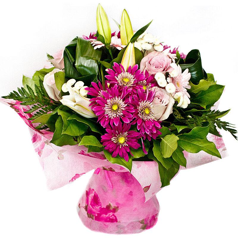 Tender Touch Bouquet
