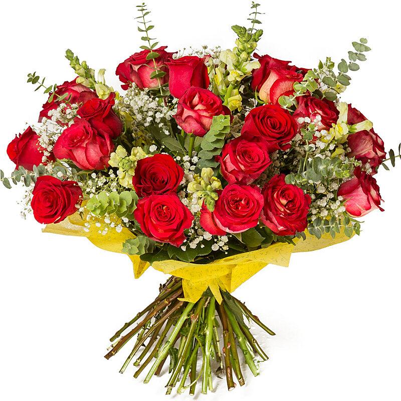Unconditional Love Bouquet