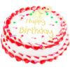 Birthday Cake Vanilla Cream