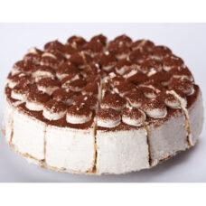 Classic Tiramisu Cake