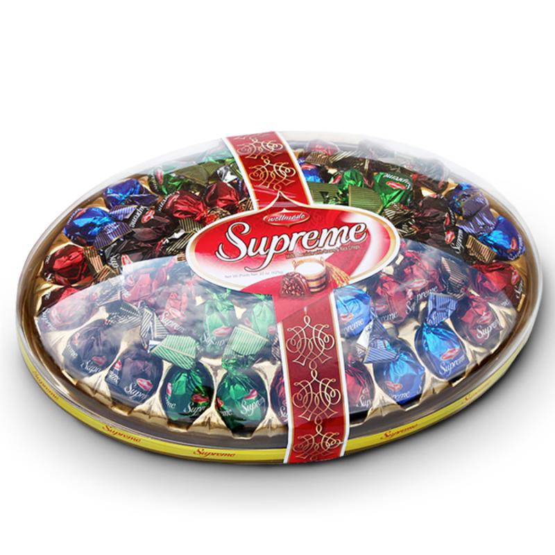 Supreme Chocolates