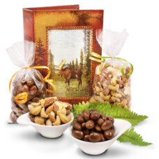 Nuts about Hunting Gift box for Men