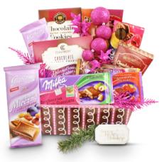Chocolove Delight