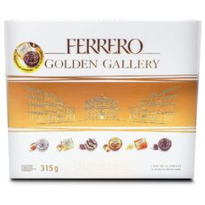 Ferrero Rocher Golden Gallery
