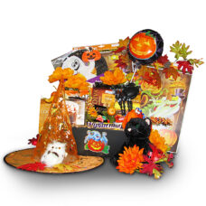 Ghostly Encounters Halloween Gift Deluxe