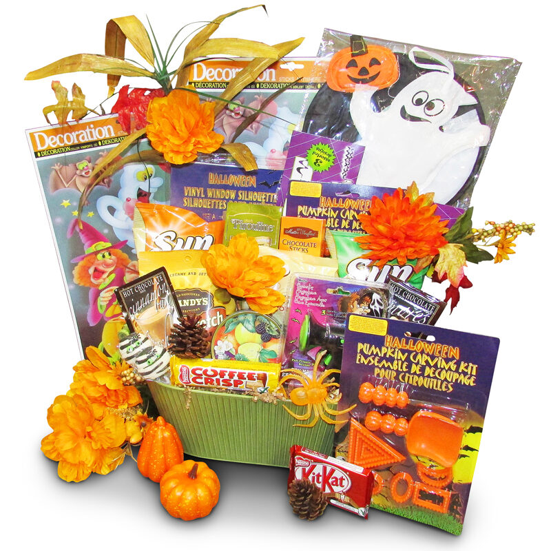Frightfully fun Halloween gifts