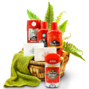 Old Spice Bath Care For Men