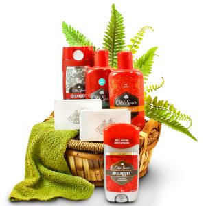 Old Spice Bath Care For Men