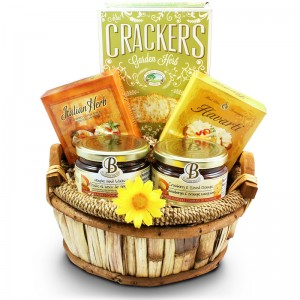Cheeses and Cheese Toppings - Party Snacks