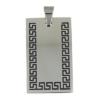 Stainless Steel Pendant for Men