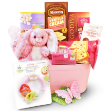 Candy Cuddles Bunny and Sweets for the Parents