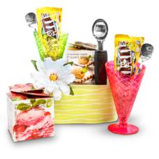 Gourmet Ice cream Necessities -Summer gifts