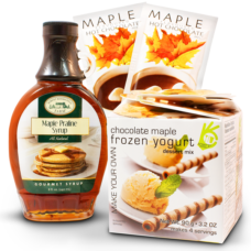 Maple Sweetness - Made in Canada Gifts
