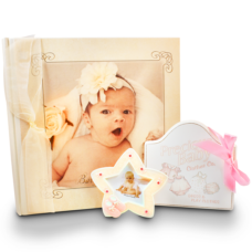 Baby Surprise Memory Book Baby Gift