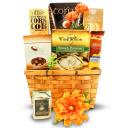 Healthy Low Sugar Gift Baskets