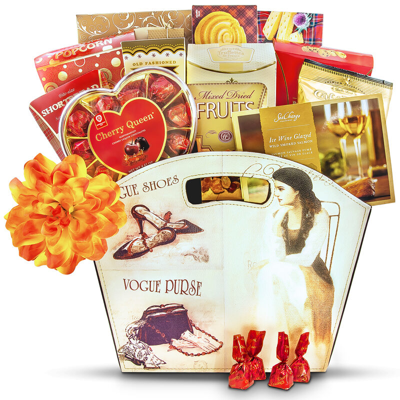 Cherry Queen Luxury Gifts