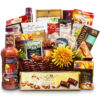 A Traditional Favorite - Masters of Mixes Gift Basket
