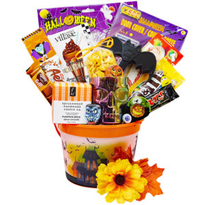 Ghostly Frights - Halloween gifts for children