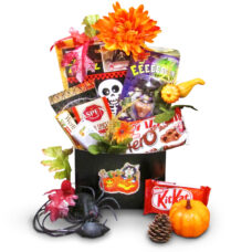 Spooktacular Treats