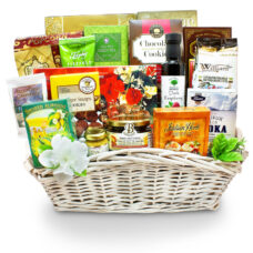Executive Gourmet - Corporate gift baskets
