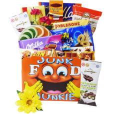Junk Food Junkie
