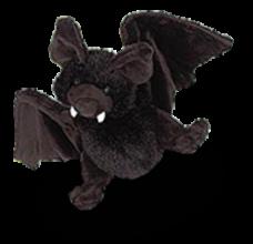 Plush Toy Bat