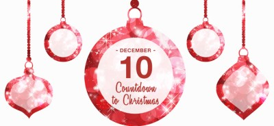 Children's Christmas Gift Package - Countdown to Christmas