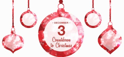 Countdown to Christmas Christmas Sampler gift basket