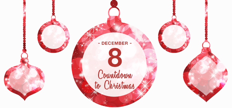 Christmas Night Gift Basket - Countdown to Christmas