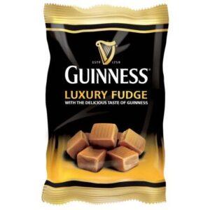 Guinness fudge