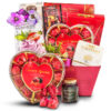 Midnight Snacks Romantic Valentines Gift