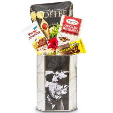 Coffee Break Tin Box