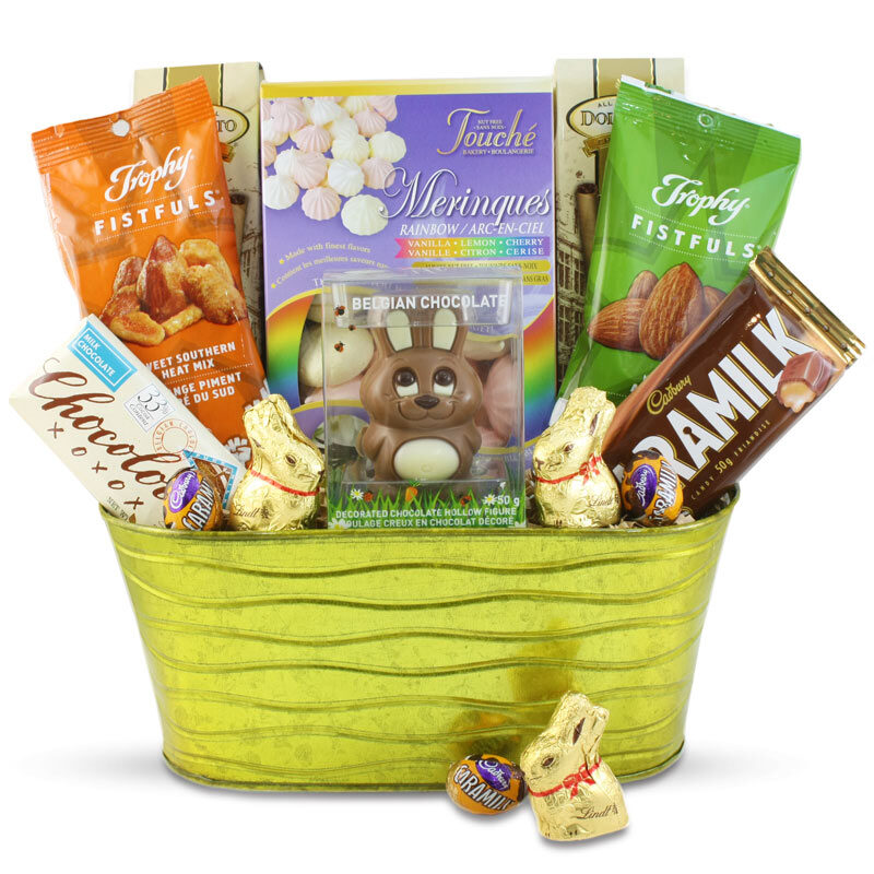 Easter Cheer Chocolate Gifts for Children