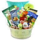 Easter Party Snack Basket