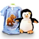Nature Lovers Favorite Baby Gifts