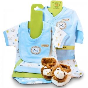 Organic Baby 5 piece Set