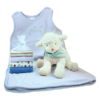 Kiddo sheep Sleepy Time - Comforting Baby Gift Set