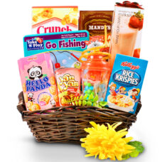 Take and Play Games Treats Gift