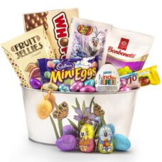 Butterflies and Bunnies Easter Gifts